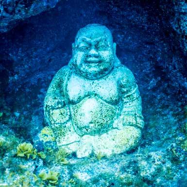 Las Eras Budda