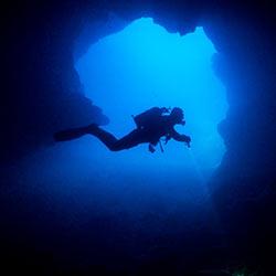 Abama Cave – Cueva de los Cerebros