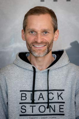 Tomek Baczkowski - Diving Instructor